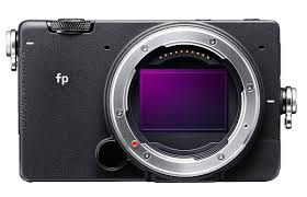 front Sigma Fp